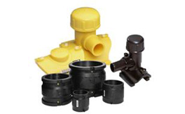 INNOGAZ FRIATEC FITTINGS