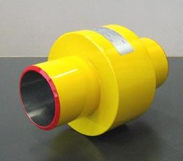 becker control valve