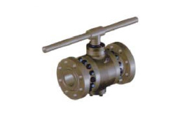 VALVITALIA BALL VALVES