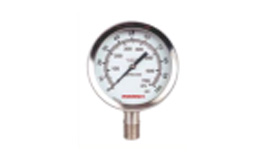 marsh pressure gauges